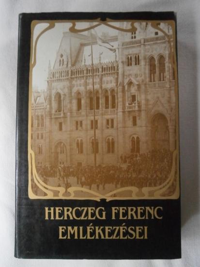 Herczeg Ferenc Emlekezesei A Varhegy A Gotikus Haz Herczeg Ferenc Antikvarna Knjiga Antikvarijat Phoenix Com Online